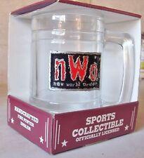 New listing New Officially Licensed New World Order Oversized Glass Mug
