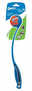 Chuckit! SMALL BALL 15-inch LAUNCHER for 2-inch Mini Balls Dog Puppy Fetch Toy