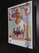58163 Axel Bellinghausen FC Augsburg original signierte Autogrammkarte