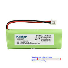 Kastar Ni-MH 4.8V 500mAh Battery for Dogtra BP-12RT, GPRHC043M016, 28AAAM4SMX
