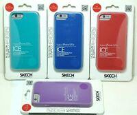 Skech Soft Finish Tough and Slim ICE Case for iPhone 8/7/6/6S