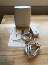 NETGEAR Orbi Mesh-Ready WiFi Router - (RBR20) - VGC!