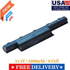 Laptop Battery for Acer Aspire 4333 4339 4349 4352 4552 4552-5078 4552G 4743G