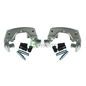 RANGE ROVER L322 VOGUE NEW FRONT BRAKE CALIPER CARRIERS X2 SYH000090 (2002-2005)
