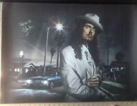 Weird Al Yankovic Signed 22x28 poster Straight Outta Lynwood VIP autograph