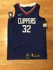 Nike Dry Mens Basketball Jersey NBA Los Angeles Clippers  32 Blake Griffin  XL 0b47dd00f
