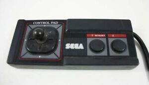 Sega Master System Control Pad Controller