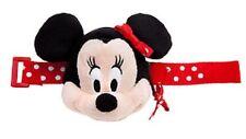 Cartera De Muñeca De Peluche Disney Minnie Mouse-Nuevo
