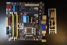 ASUS P5Q-EM, LGA775 Socket, Intel Motherboard