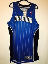 Authentic Adidas NBA Blank Jersey Orlando Magic SZ 3X