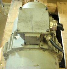 Mitsubishi AC Servo Motor HD100-11SP_HD10011SP_HD1OO-11SP_HD1OO11SP_Z640388