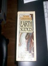 The Concise Oxford Dictionary of Earth Sciences (Oxford Paperback Reference)-Ai