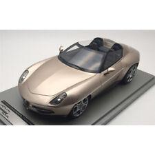Auto di modellismo statico per Alfa Romeo