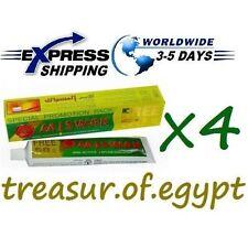 Lot 4 Dabur 800 gm Miswak Meswak Siwak Natural Herbal Halal Islamic Toothpaste