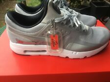 NIKE AIR MAX ZERO QS us11/eur45/uk10 97 180 1 patta atomo DS 95 98