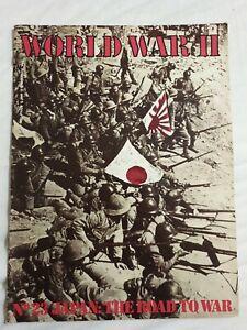 World War 2 Magazine Vol 2 No 23