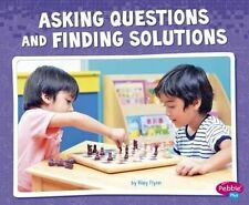 Asking Questions and Finding Solutions (Science and Engineering Practices), Flyn
