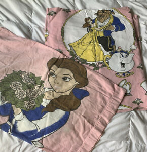 Disney Pink Twin Bed Sheets For Sale In Stock Ebay