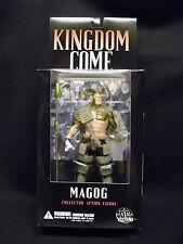 Kingdom Come - Magog Action Figure