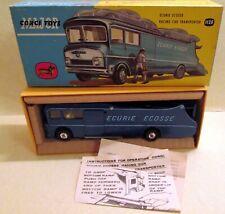 Corgi Toys, 1126 Ecurie Ecosse Racing Car Transporter,    original