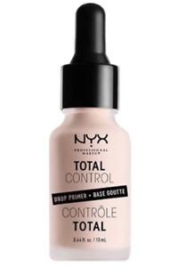 NYX Total Control Drop Primer / Base. Foundation Primer. Free Shipping!!