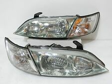 JDM Toyota Lexus Windom MCV20 MCV21 ES300 Kouki Hid Headlights Corner Lamp Light