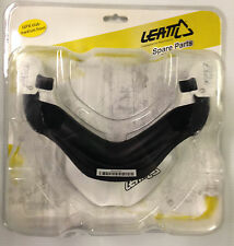 Leatt Replacement Front Brace Pack GPX Club 1.2 Medium White