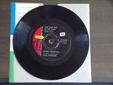 Sounds Orchestral - Cast Your Fate To The Wind 7N 35206 (1964) VG