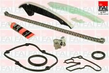 FAI Timing Chain Kit TCK182  - BRAND NEW - GENUINE - 5 YEAR WARRANTY