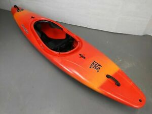 Perception ARC Kayak - White Water - Play Boat - Made in United Kingdom