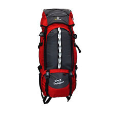 Work and Travel Rucksack von outdoorer Work and Traveller 75 10 – Frontzugriff