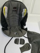 Britax B-safe 35 infant car seat - 6pc Replacement Fabric Cover & Canopy Set