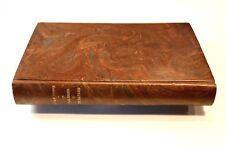 1890 Octave Uzanne Paroissien célibataire femmes EO Reliure Bibliophilie envoi