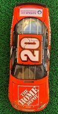 2003 Tony Stewart #20 Home Depot RCCA Action Elite 1/24 Diecast Monte Carlo NIB