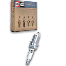 1 pc Champion 318 Copper Spark Plugs RC12MC4 - Auto Pre Gapped Ignition au