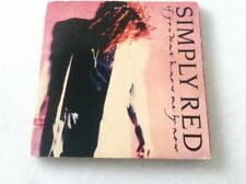 """SIMPLY RED ~ If You Don't Know Me By Now  ~4tracks 3"""" GERMAN CD single~"""