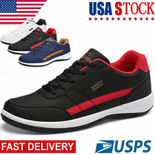 Men's Athletic Running Shoes Fashion Casual Walking Outdoor Tennis Gym Sneakers