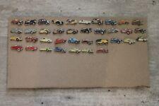 AUTOMOBILE  lot de 37 pin's