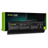 Batterie pour Dell GP952 HP297 M911 M911G RN873 RU586 X284G 6600mAh