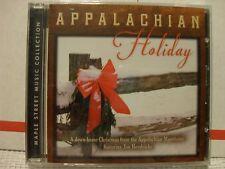 Appalachian Holiday by Jim Hendricks (CD-2009) Brand NEW & Factory SEALED