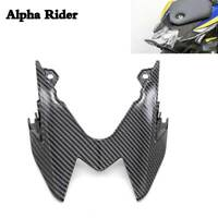 Carbon Fiber Rear Seat Tail Fairing Taillight Cover For BMW S1000RR 2015-2018 17