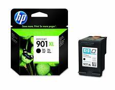 HP 901XL / CC654AE Inkjet NERO / getto d'inchiostro Cartuccia originale