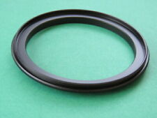 62mm-72mm 72mm-62mm Male to Male Double Coupling Ring Reverse Adapter 62-72mm