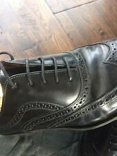 Loake Bloomsbury Size 8 - Good British Brand Shoes. Goodyear Welted!