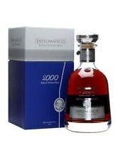 1 bt .RHUM DIPLOMATICO vintage 2002 43%