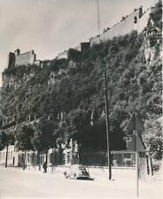 BESANÇON 1955 - Auto Citadelle Remparts Doubs - PR 1136