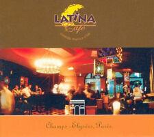 Latina CAFE Oscar D 'Leon Chico Buarque Hector Lavoe Mo' Horizons Da Lata ZUCO 103