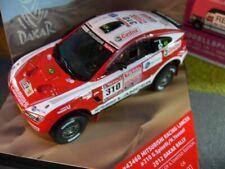 1/43 Vitesse Mitsubishi Racing Lancer #310 Dakar Rally 2012 #310 43460