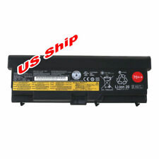 9Cell Genuine 70++ Battery For Lenovo ThinkPad L430 T430 W530 T530 L530 45N1173