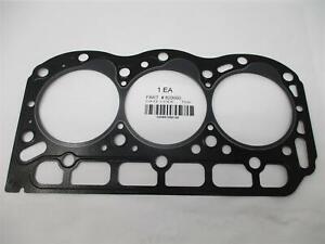 Head Gasket Toro 107-9898 Briggs & Stratton 820660 Daihatsu Engines Genuine